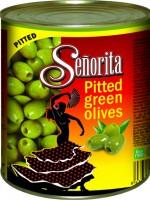 Оливки без косточки 3 кг